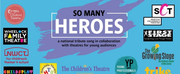 Sixteen Childrens Theatres Honor Frontline Workers With National Tribute Song