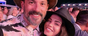 Tony Winner Steve Kazee and Jenna Dewan Announce Engagement