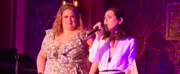 VIDEO: Bonnie Milligan and Natalie Walker Perform \