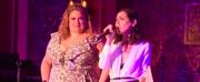 VIDEO: Bonnie Milligan and Natalie Walker Perform \