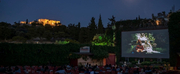 Greece Outdoor Movie Theatres Growing in Popularity Photo