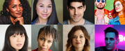 Juwan Crawley, Cheeyang Ng, Anthony Norman and More Featured in Final Broadway Buskers Con Photo