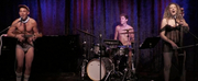 VIDEO: The Skivvies Will Present CLASSIC UNDIE ROCK With Matt Doyle and Tamika Lawrence as Photo