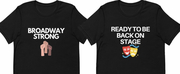 BroadwayWorld Launches Actors Fund T-Shirt Line & Design Contest