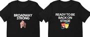 BroadwayWorld Launches Actors Fund T-Shirt Line & Design Contest Photo