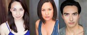 Our Perspective: Asian American Plays Continues With FRAGMENTED by Karissa Murrell Myers Photo