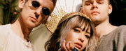 KERO KERO BONITO Announce Civilisation II EP Photo