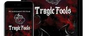 Kim Cormack Releases New Sci-fi Fantasy Tragic Fools Photo
