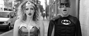 VIDEO: The Skivvies Release New Music Video, SUPER HEROES, Ahead of Upcoming Album Release Photo