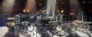 Radiohead Bike Goes for $24K in Brompton Auction To Help Live Music