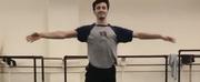 VIDEO: Meet ABTs Carlos Gonzalez as Part of ABT US Series Photo