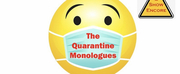 Las Vegas Little Theatre Adds Additional Performances of THE QUARANTINE MONOLOGUES Photo