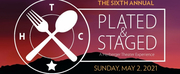 PLATED & STAGED A HERBERGER THEATER EXPERIENCE to Take Place May 2 Photo