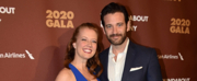 Patti Murin, Colin Donnell Will Star in Hallmarks TO CATCH A SPY Photo