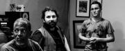 Photo Flash: Omer Shàish And Angeline Mirenda Head Into the Studio for KALEVALA: TH Photo