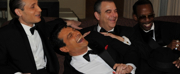 SANDY HACKETT'S RAT PACK SHOW Returns To Theatre By The Sea