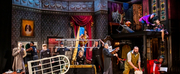THE PLAY THAT GOES WRONG to Return to New World Stages in Oct.