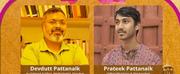 Kalinga Literary Festival Hosts Acclaimed Author and Mythologist Devdutt Pattanaik Photo