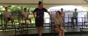 Photo Flash: Madison Lyric Stages Evening of Stephen Sondheim Opens Friday Photo