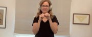 VIDEO: Jenna Fischer Tap Dances in Home Workout Video Photo