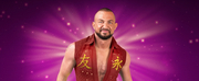 Strictly Star Robin Windsor Steps Into The Shoes Of Aladdin At St Helens Theatre Royal