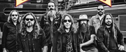 Blackberry Smoke and North Mississippi Allstars Join Cola Concerts Spring Lineup Photo