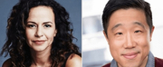 Empathy CONCERT Continues with Mandy Gonzalez, Telly Leung, and Raymond J. Lee, May 22
