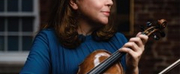 Violinist Gillian Smith Launches CD Of Works By Canadian Women Composers