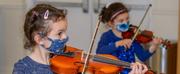 Hoff-Barthelson Music School To Host Suzuki Violin Summer Playdowns Thursdays In July