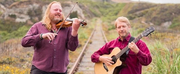Violin/Guitar Duo FIRE & GRACE Announce New Album ALMA