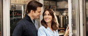 Sara Bareilles and Gavin Creel Leave Londons WAITRESS Early Because of Coronavirus Travel  Photo
