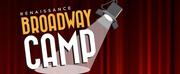Renaissance Theatre Moves Broadway Camp Online Photo