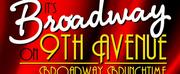 Broadway Brunchtime Series Returns Next Week