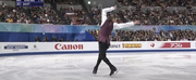 VIDEO: Watch HAMILTON-Inspired Figure Skating Routines! Photo