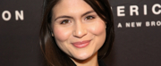 LISTEN: Phillipa Soo Sings Demo of How Far Ill Go From MOANA Photo