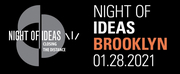 Brooklyn Public Library to Stream NIGHT OF IDEAS With Patti Smith, Ai Weiwei, Astra Taylor Photo