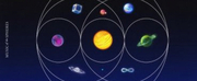 Coldplay Releases Music of the Spheres Album
