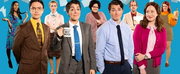Give The Gift Of Dunder Mifflin This Holiday Season With THE OFFICE! A MUSICAL PARODY