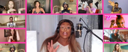 VIDEO: Peppermint, Taylor Iman Jones, Bonnie Milligan and More From the Cast of HEAD OVER  Photo