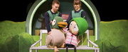 Cbeebies Favourites Sarah and Duck Will Return to The Stage This Month For a Summer Tour Photo