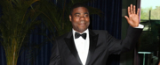 Tracy Morgan Joins COMING TO AMERICA 2