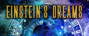 Broadway Records To Release Original Off-Broadway Cast Recording Of EINSTEINS DREAMS On Se Photo