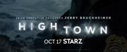 VIDEO: Starz Releases Trailer for Season Two of HIGHTOWN