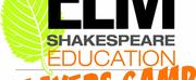Elm Shakespeare Company Announces 2021 Summer Camp Photo