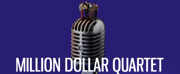 MILLION DOLLAR QUARTET to Play at Theatre Calgary
