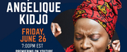 Angéliquie Kidjo Digital Performance Presented By SummerStage Anywhere Tomorrow Photo