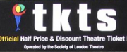 London TKTS Employees Enter Redundancy Photo