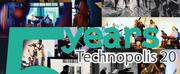 Celebrate 5 Years Of TECHNOPOLIS20 With Jazzologia Cyprus Big Band