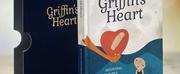 Actress Reagan J. Pasternak Releases Debut Book GRIFFINS HEART Photo