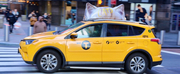 PHOTO: CATS Film Takes To The New York Streets With Cat Ear Taxi Toppers